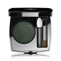 CHANEL Ombre Premiere 18 Verde - ombretto in polvere / eyeshadow