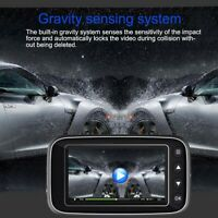 High-Quality Dash Cam 21:9 Wide Screen 1080P 170 Degree Angle Night Vision