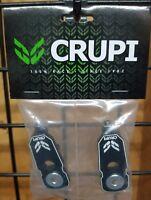 Crupi Solo BMX Chain Tensioner Black
