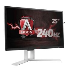 AOC 24,5 Zoll Gaming Monitor AGON AG251FZ 240Hz AMD FreeSync DVI HDMI Display