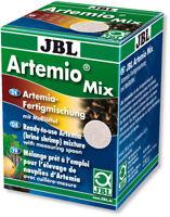 JBL Artemio Mix 230g Salt Eggs Aquarium Fish Tank Brine Shrimp Artemiomix Start