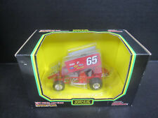 1994 Racing Champions Sprint Car #65 Jimmy Carr -- 1/24th scale