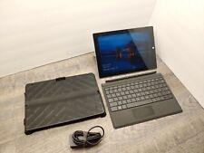 Microsoft Surface 3 128GB 4GB RAM Windows 10  BUNDLE FREE SHIPPING!!!