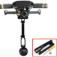 360 ° Panorama Camera Mount Holder Bracket for DJI MAVIC PRO Drone RC 3D Printed