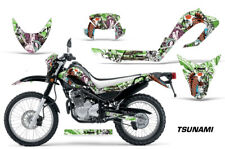 Dirt Bike Decal Graphic Kit MX Sticker Wrap For Yamaha XT250X 2006-2018 TNAMI G