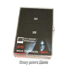 Seymour Duncan  Mick Thomson EMTY Blackouts Humbucker Pickup Set NEW