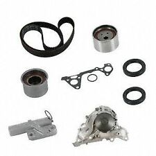 CRP PP287LK1WH Engine Timing Belt Kit With Water Pump