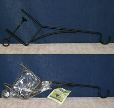 New listing Jk Lawn & Garden Adjustable Clamp Bird Feeder or Plant Hook - Used and New