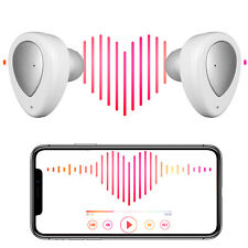 Tws 4.1 Bluetooth Headset Earbuds Earphone Stereo Wireless For Samsung Iphone