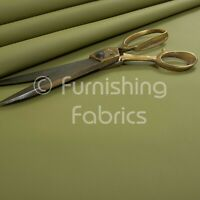 Soft Texture Feel Faux Leather PVC Material Upholstery Fabric Vinyl Pale Green