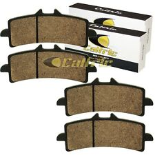 FRONT BRAKE PADS FIT BMW HP2 SPORT 2007-2011