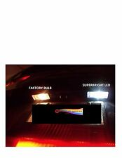 C7 CORVETTE INTERIOR AND LICENSE PLATE LED KIT