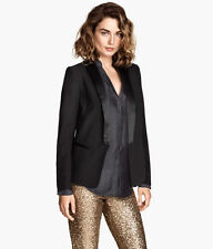 H&M Formal Coats & Jackets without Fastening for Women