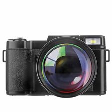 Professional Shoot Digital Camera 3.0 Inch LCD 22MP Digital Camera Digital Zoom