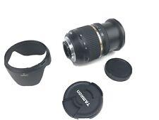 Tamron 17-50mm f/2.8 f2.8 Di II SP - Nikon