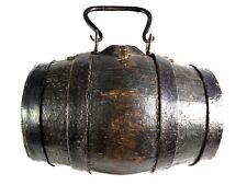 Revolutionary War Barrel Canteen