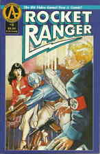 Rocket Ranger #2 VG; Adventure | low grade comic - save on shipping - details in