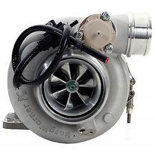 BORGWARNER EFR 9174 Turbo 1.45 A/R T4 twin scroll external wastegate 12919097002