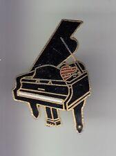 RARE PINS PIN'S .. MUSIQUE MUSIC CLASSIQUE OPERA PIANO A QUEUE NOIR EMAIL ~DF