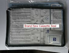 SciCan Statim 2000 Sterilizer Autoclave Cassette Seal Gasket