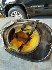 cairns leather helmet n6a 1993