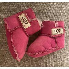 Baby Girl Pink Uggs.