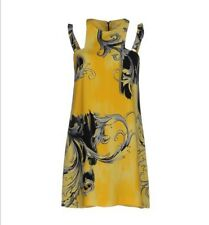Collectible Versace Medusa Dress NWT