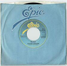"""SHAKIN' STEVENS - 7"""" - Oh Julie  Epic  UK"""