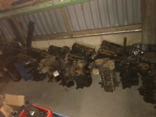 Ford Escort mk1 mk2 Capri etc pinto engines from £50 each.2.0ltr.
