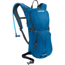 CamelBak Lobo 100 oz Cycling Hydration Back Pack Imperial Blue / Charcoal NEW
