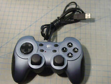 Logitech Rumblepad 2 Wired PC Video Game Controller USB G-UF13 Pre Owned
