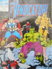 I Vendicatori n°0 1994 ed. Marvel Italia [G.161]