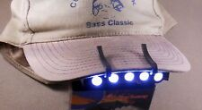 Fishing, Hunting, General Use, Led Cap Light