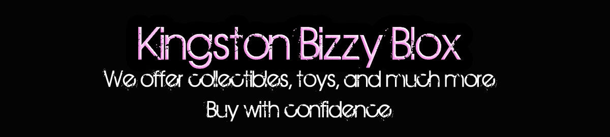 KIngston Bizzy Blox