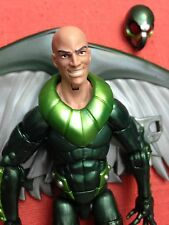 Marvel Legends Vulture - Spiderman 2pack - Walmart Exclusive - Loose