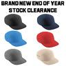 Baseball Cap Mens Womens Adults Cheap Hat Beechfield 681 FASHION CLEARANCE SALE