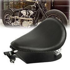 SOLO Spring Bracket Seat Base For Harley 48 Sportster 883 1200 XL Bobber Chopper