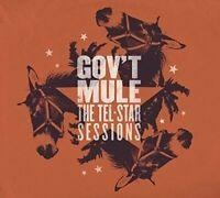 Gov't Mule - The Tel-Star Sessions [CD]