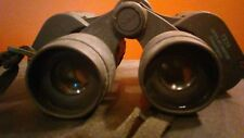 VIVITAR 7X50 Binoculars w/ Case Coated Optics