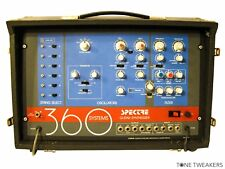 360 SYSTEMS SPECTRE GUITAR SYNTHESIZER rare oberheim sem VINTAGE SYNTH DEALER