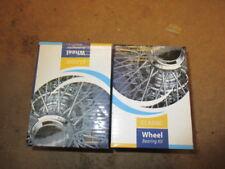 MG MGB MGC MGBGT front wheel bearing kits pair GHK 1005