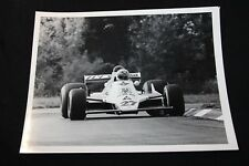 Photo Fly Saudia Williams Ford FW06 1980 #27 Alan Jones (AUS) type 4