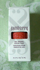 Jamberry TruShine Gel Enamel Specialty Color Coat Nail Polish - Valley Girl
