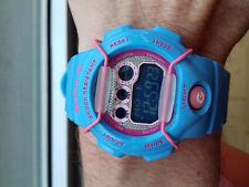 Casio VINTAGE COLLECTION BABY G BLUE BG-1006M-2D WATCH NOS MONTRE OROLOGIO RELOJ