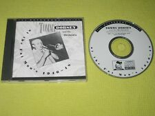 Tommy Dorsey and His Orchestra At the Fat Man's 1946-1948 CD Album Jazz Swing MI
