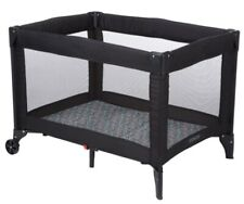 Cosco portable compact play yard travel cot And Fisherprice baby bouncer seat