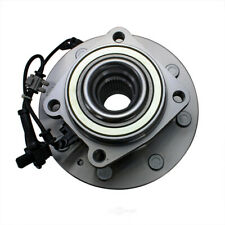 Wheel Bearing and Hub Assembly Front CRS Automotive Parts NT620303