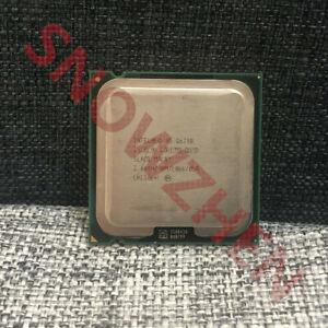 Intel Core 2 Quad Q6700 CPU SLACQ 2.66GHz 8MB 1066MHz Socket 775 Processors