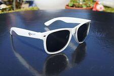 Jim Beam Sonnenbrille in weiß - Jim Beam Brille - Jim Beam Partybrille ++++