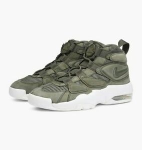 Nike Air Max 2 Uptempo QS Basketball Trainers 919831 300 UK 8 ~ 12 RRP £230
